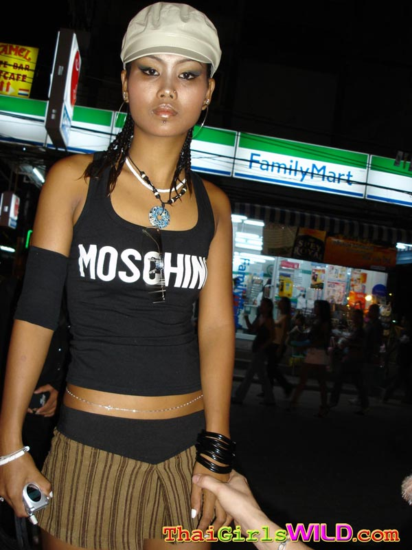 Thai Teen Creampie