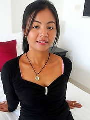 Naughty 29 yr old Thai